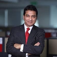 Dr. Pramod Sadarjoshi
