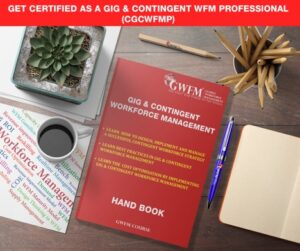 GIG Contingent Workforce Management Certification Program