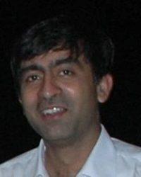 Rajeev Mendiratta